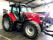 Traktor tipa Massey Ferguson 7615 DYNA 6, Gebrauchtmaschine u HOUPLINES