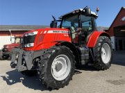 Massey Ferguson 7615 Dyna VT KUN 1500 TIMER! DK FRA NY OG FULD ADDJEDRING! Traktor