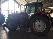 Massey Ferguson 7615 EFFICIENT NR.836278 Traktor