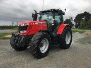 Traktor типа Massey Ferguson 7615 VTEX, Gebrauchtmaschine в Bégrolles en Mauges