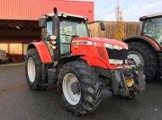 Traktor типа Massey Ferguson 7616 D6EX, Gebrauchtmaschine в Saint suplice le ver