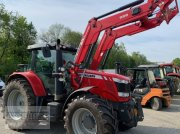Traktor tip Massey Ferguson 7616 DYNA 6 Allrad, Gebrauchtmaschine in Bramsche