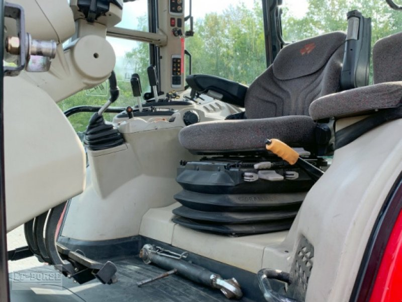 Traktor типа Massey Ferguson 7616 DYNA 6 Allrad, Gebrauchtmaschine в Bramsche (Фотография 7)