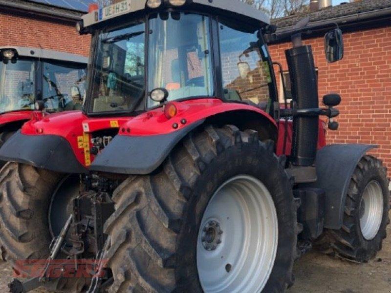 Traktor des Typs Massey Ferguson 7616 Dyna-6 EFFICIEN, Gebrauchtmaschine in Suhlendorf (Bild 1)
