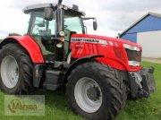 Traktor des Typs Massey Ferguson 7616 Dyna-VT Exclusiv, Gebrauchtmaschine in Stapel