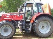 Traktor du type Massey Ferguson 7616 dyna VT, Gebrauchtmaschine en MONTOY-FLANVILLE