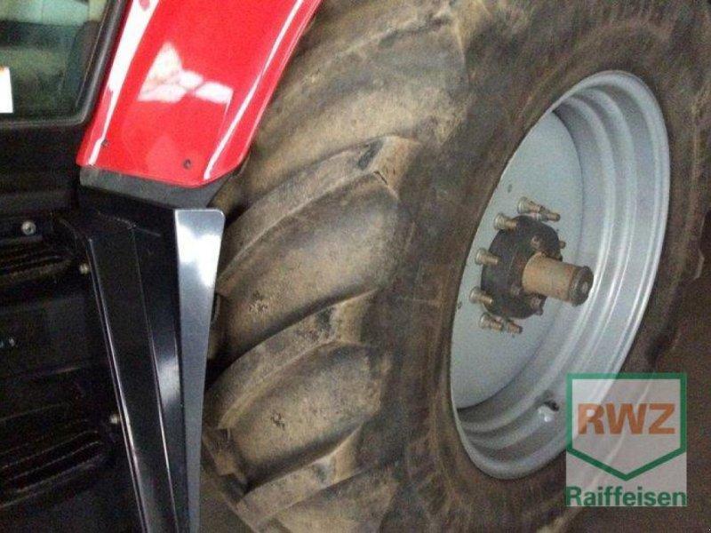 Traktor des Typs Massey Ferguson 7616 Dyna-VT, Gebrauchtmaschine in Kruft (Bild 4)