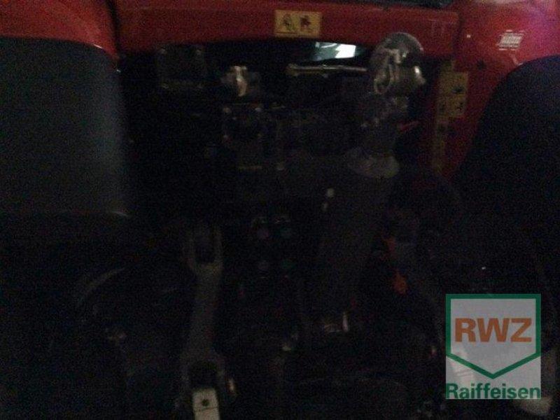 Traktor des Typs Massey Ferguson 7616 Dyna-VT, Gebrauchtmaschine in Kruft (Bild 7)