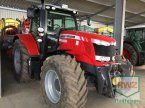 Traktor des Typs Massey Ferguson 7616 Dyna-VT in Kruft