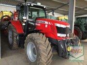 Traktor типа Massey Ferguson 7616 Dyna-VT, Gebrauchtmaschine в Kruft