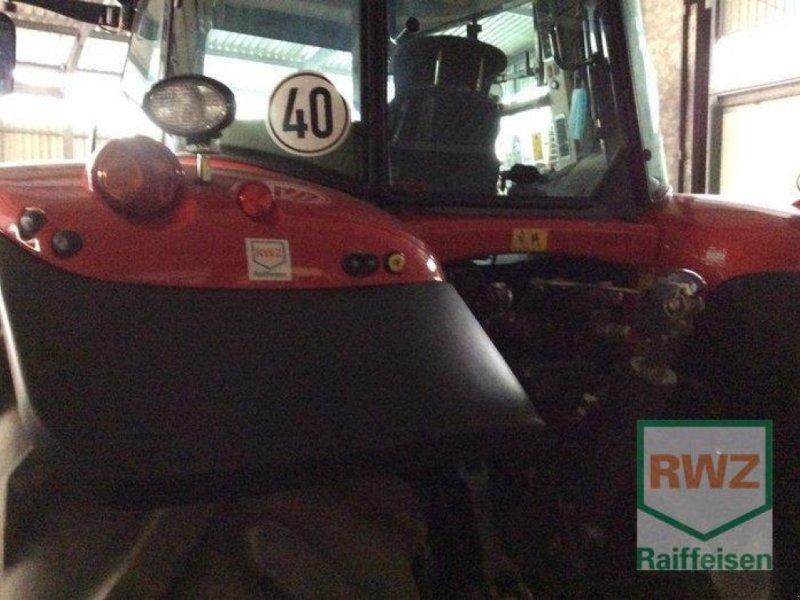 Traktor des Typs Massey Ferguson 7616 Dyna-VT, Gebrauchtmaschine in Kruft (Bild 6)