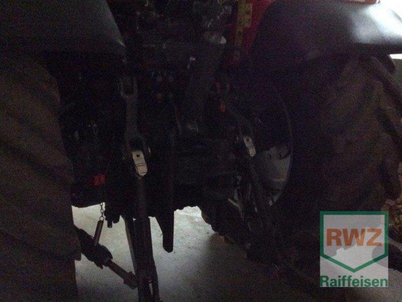 Traktor des Typs Massey Ferguson 7616 Dyna-VT, Gebrauchtmaschine in Kruft (Bild 5)