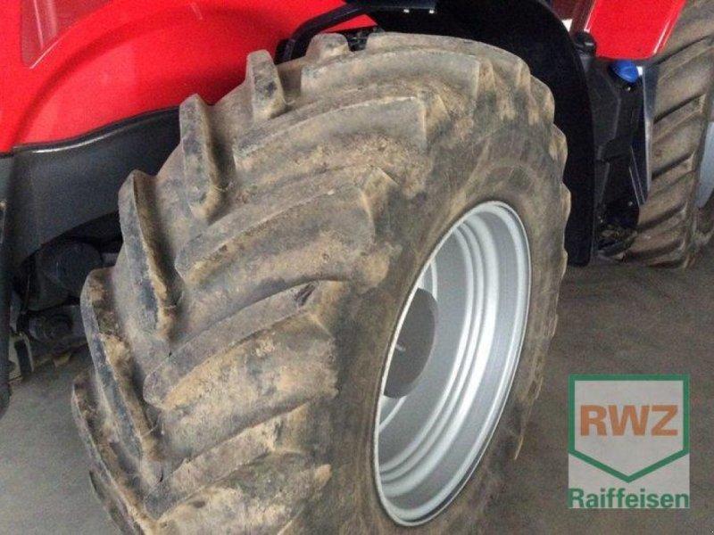 Traktor des Typs Massey Ferguson 7616 Dyna-VT, Gebrauchtmaschine in Kruft (Bild 10)