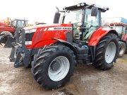 Traktor des Typs Massey Ferguson 7618 D 6 EFFICIENT, Gebrauchtmaschine in BRAS SUR MEUSE