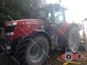 Traktor типа Massey Ferguson 7618 DV EF, Gebrauchtmaschine в Gennes sur glaize