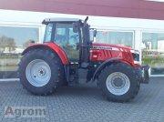 Traktor des Typs Massey Ferguson 7618 Dyna 6, Gebrauchtmaschine in Harthausen