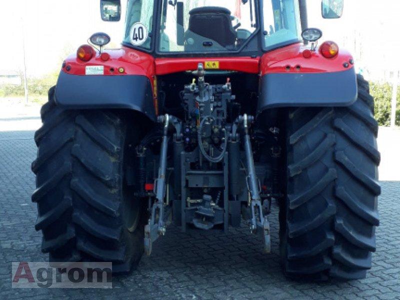 Traktor a típus Massey Ferguson 7618 Dyna 6, Gebrauchtmaschine ekkor: Harthausen (Kép 9)