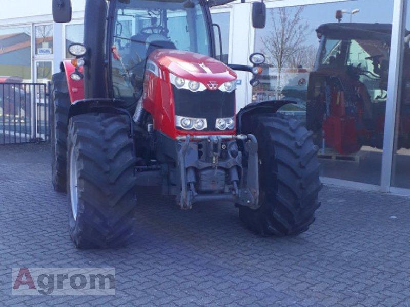 Traktor a típus Massey Ferguson 7618 Dyna 6, Gebrauchtmaschine ekkor: Harthausen (Kép 2)