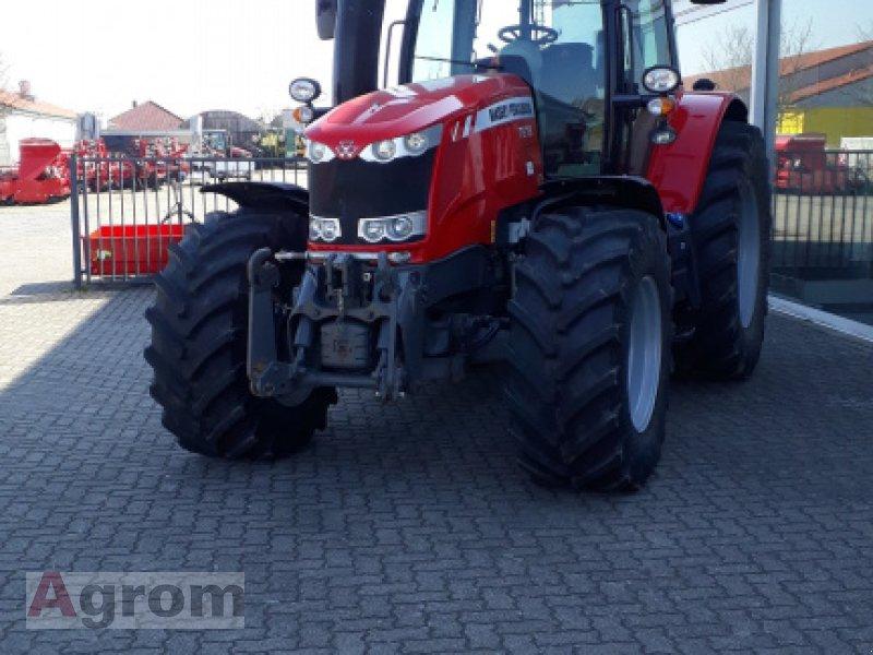 Traktor a típus Massey Ferguson 7618 Dyna 6, Gebrauchtmaschine ekkor: Harthausen (Kép 13)