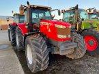 Traktor of the type Massey Ferguson 7618 Dyna 6 in Grantham