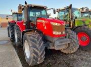 Traktor типа Massey Ferguson 7618 Dyna 6, Gebrauchtmaschine в Grantham