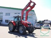 Traktor типа Massey Ferguson 7618 Dyna 6, Gebrauchtmaschine в Kruft