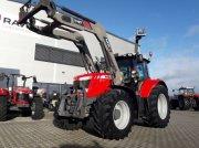 Traktor des Typs Massey Ferguson 7618 Dyna VT Exclusive, Gebrauchtmaschine in Sulingen