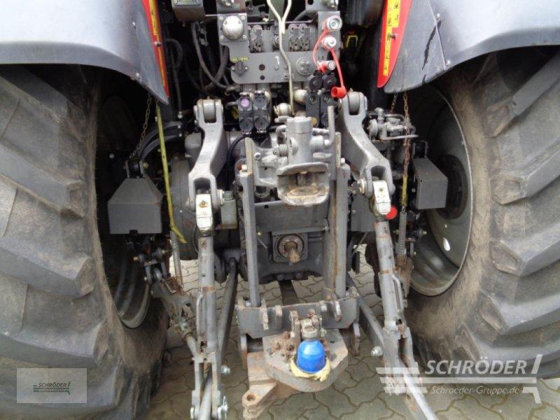 Traktor типа Massey Ferguson 7618 Dyna VT Exclusive, Gebrauchtmaschine в Ahlerstedt (Фотография 5)