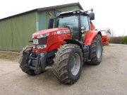 Traktor des Typs Massey Ferguson 7618 Dyna VT GPS ready affjedet foraksel og frontlift, Gebrauchtmaschine in Slagelse
