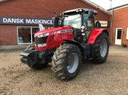 Traktor типа Massey Ferguson 7618 DYNA VT, Gebrauchtmaschine в Videbæk