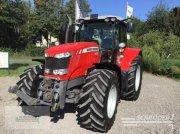 Traktor типа Massey Ferguson 7618 Exclusive Dyna VT, Gebrauchtmaschine в Langförden