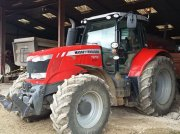Massey Ferguson 7618 Тракторы