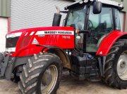 Traktor des Typs Massey Ferguson 7618, Gebrauchtmaschine in Oxfordshire