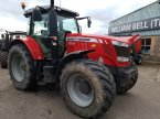 Traktor of the type Massey Ferguson 7618 in Co. Tyrone