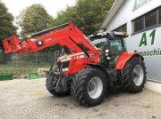 Traktor des Typs Massey Ferguson 7618, Gebrauchtmaschine in Neuenkirchen-Vörden