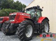 Traktor tipa Massey Ferguson 7619 D6 ES, Gebrauchtmaschine u Gennes sur glaize