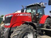 Traktor des Typs Massey Ferguson 7619 DYNA 6, Gebrauchtmaschine in Muespach-le-Haut