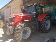 Traktor типа Massey Ferguson 7619, Gebrauchtmaschine в Bray En Val