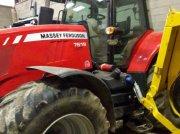 Massey Ferguson 7619 Tracteur