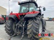 Traktor типа Massey Ferguson 7620 DV EX, Gebrauchtmaschine в Gennes sur glaize