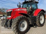 Massey Ferguson 7620  DYNA 6 Allrad Traktor