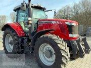 Traktor типа Massey Ferguson 7620 DYNA 6, Gebrauchtmaschine в Bramsche