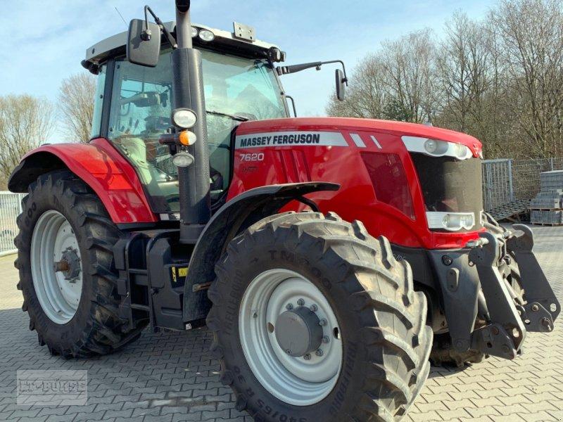 Traktor tipa Massey Ferguson 7620 DYNA 6, Gebrauchtmaschine u Bramsche (Slika 1)
