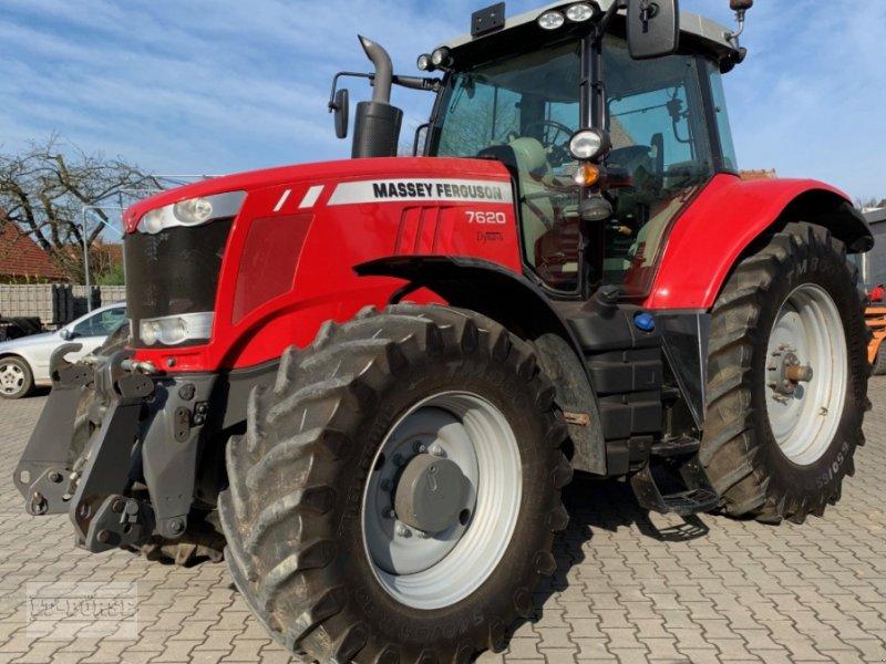 Traktor tipa Massey Ferguson 7620 DYNA 6, Gebrauchtmaschine u Bramsche (Slika 2)