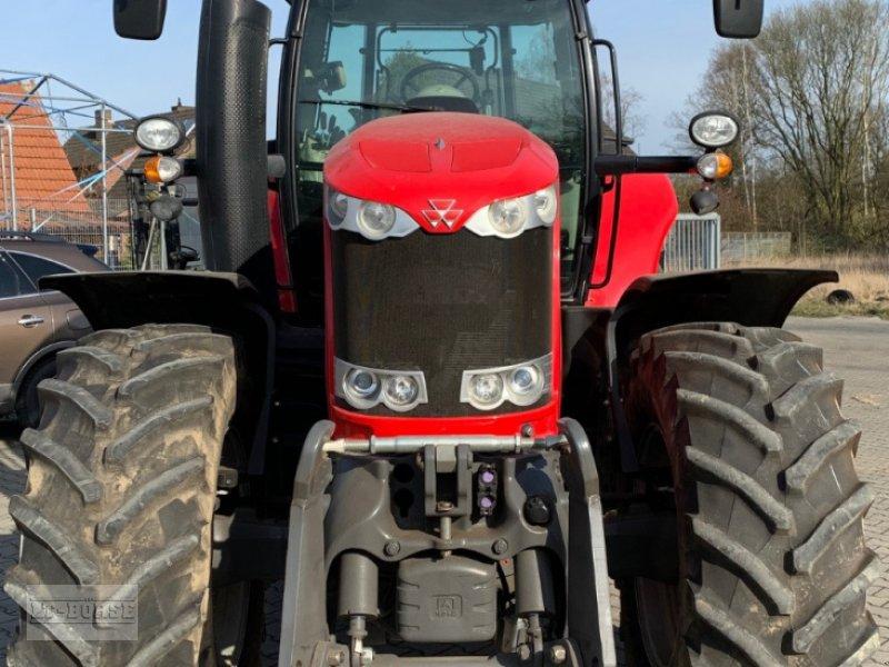 Traktor tipa Massey Ferguson 7620 DYNA 6, Gebrauchtmaschine u Bramsche (Slika 6)