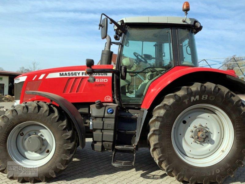 Traktor tipa Massey Ferguson 7620 DYNA 6, Gebrauchtmaschine u Bramsche (Slika 7)