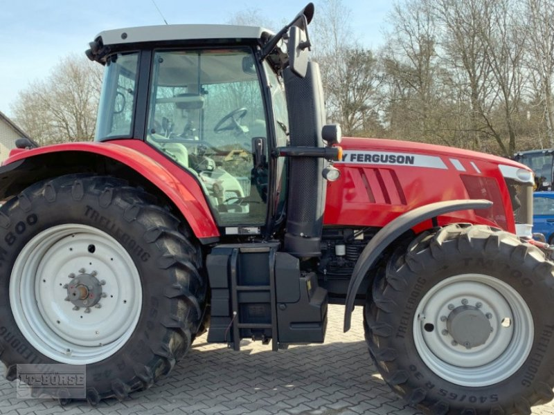 Traktor tipa Massey Ferguson 7620 DYNA 6, Gebrauchtmaschine u Bramsche (Slika 8)