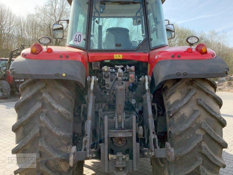 Traktor tipa Massey Ferguson 7620 DYNA 6, Gebrauchtmaschine u Bramsche (Slika 9)
