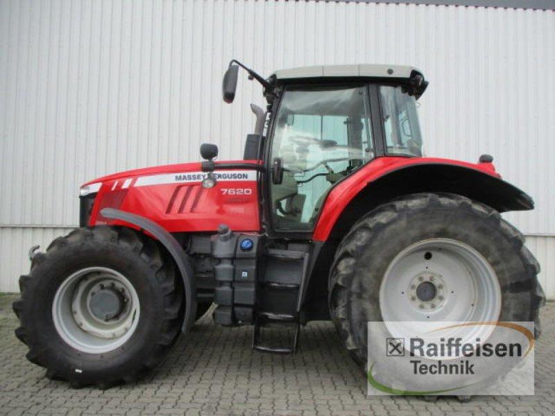 Traktor des Typs Massey Ferguson 7620 Dyna-VT E, Gebrauchtmaschine in Holle (Bild 1)
