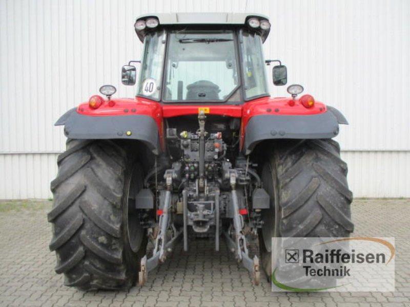 Traktor des Typs Massey Ferguson 7620 Dyna-VT E, Gebrauchtmaschine in Holle (Bild 4)